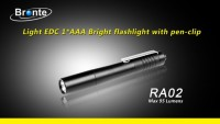 Bronte RA02 Penlight CREE XP-G R5 LED max. 95 lm