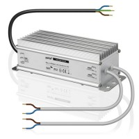 LED power supply 12V 60W universal, water-resistant