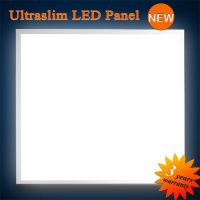 Ultraslim LED Panel 30x30 cm 15W white and warmwhite 840lm