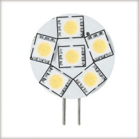 Paulmann LED NV Stiftsockel 0,8W G4 warmwei� 3000K