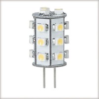 Paulmann LED NV Stiftsockel rundum 1W G4 warmwei�...