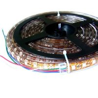RGB LED Flexible Streifen / Strips, 5 m, 60 LEDs/m, 5050...