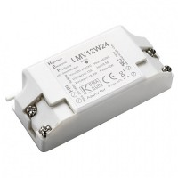 LED Power Supply 12W 12V Universal Driver